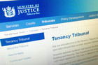 The Tenancy Tribunal's search engine is flawed, say whistleblowers